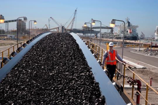 ithal kömür çeşitleri